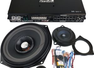 Audio System x200 Evo2