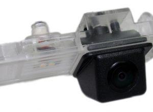 Kamera cofania dedykowana