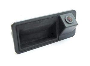 Kamera w klamce