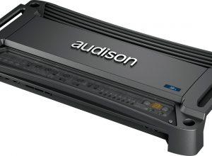 Audison SR4 Wzmacniacz